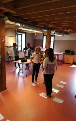 Formation Communication bienveillante Quimper et Brest