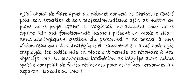 Témoignage Ressources Humaines à Goulien près de Quimper et Brest_ 1